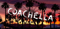 Coachella Music Festival with NSO Entertainment