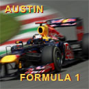 Austin Formula 1 with NSO Entertainment