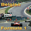 Formula One, Belgium with NSO Entertainment
