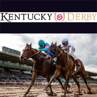Kentucky Derby with NSO Entertainment