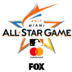 MLB All Star Game NSO Entertainment