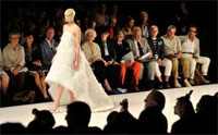 New York Fashion Week with NSO Entertainment