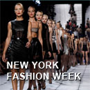 New York Fashion Week NSO Entertainment