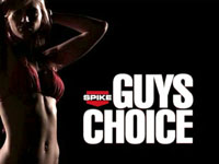 Spike Guys Choice with NSO Entertainment