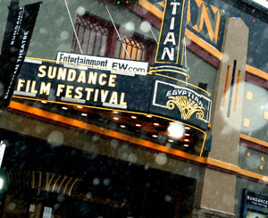 Sundance Film Festival with NSO Entertainment