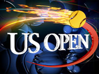 US Open Tennis with NSO Entertainment