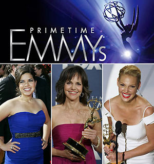 Prime Time Emmy's with NSO Entertainment