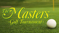 The Masters Golf Tournament with NSO Entertainment