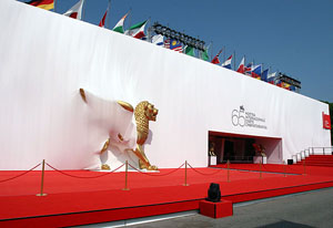 Venice Film Festival with NSO Entertainment